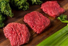 Cubed Steak (Minute Steak)- 2 pack