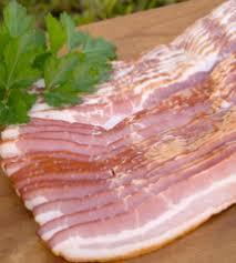 Medium Cut Bacon