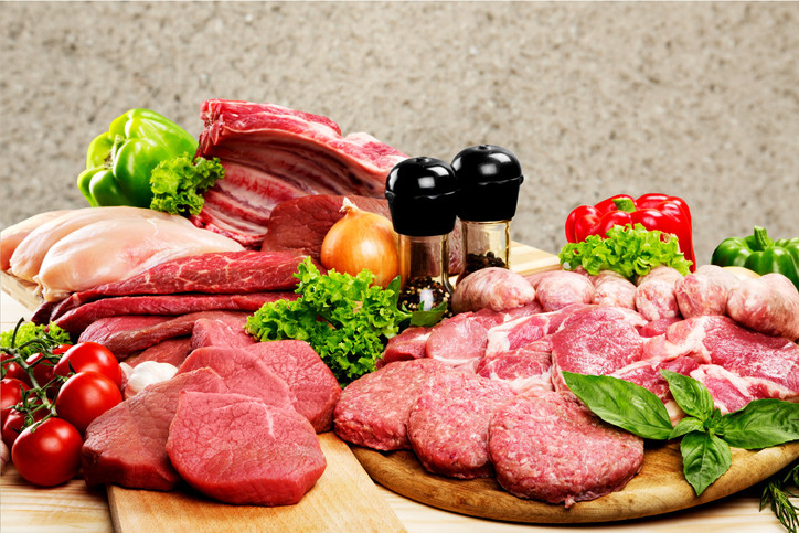 Wholesale Meat