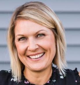 Rachel Headings, Functional Medicine Practioner in Iowa City