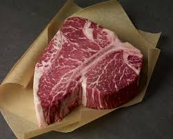 Porterhouse Steak (1 per pkg)