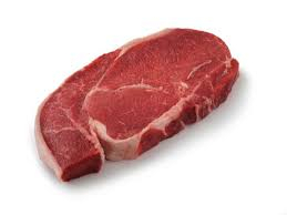 Top Sirloin Steak (2 per pkg)