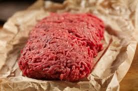 Bulk Ground Beef (80-85%, 1 lb)