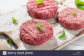 Beef Patties ( 4 pack- 1/4 1/b patties)