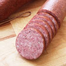 Summer Sausage (1 lb)