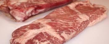 Pork Skirt Steak (1 pack)