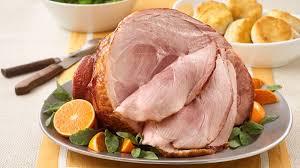 Ham Roast (2-8 lbs)
