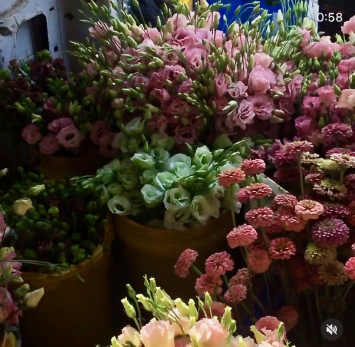 Florist Box (Single Week)