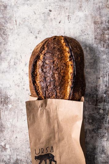 Bread Share Deposit