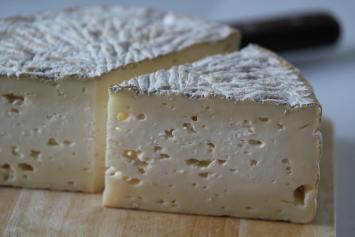 Cheese Share Deposit