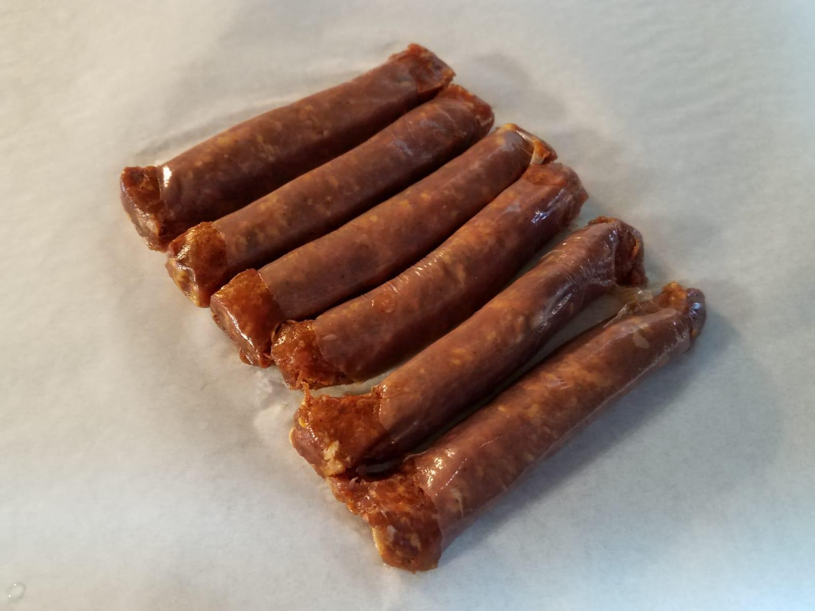 Chorizo Pork Sausage (Small Links)