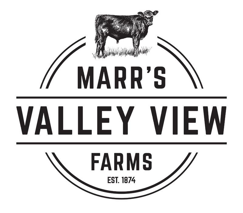 Valley View Farms LLC Logo