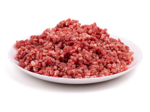 Beef Ground Meats