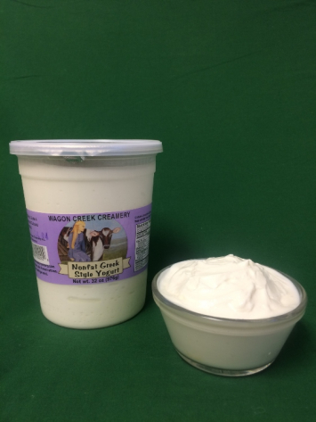 Greek Yogurt Nonfat Quart