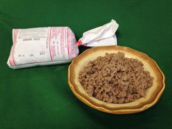 Beef, Ground 1#
