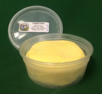 Butter, Unsalted