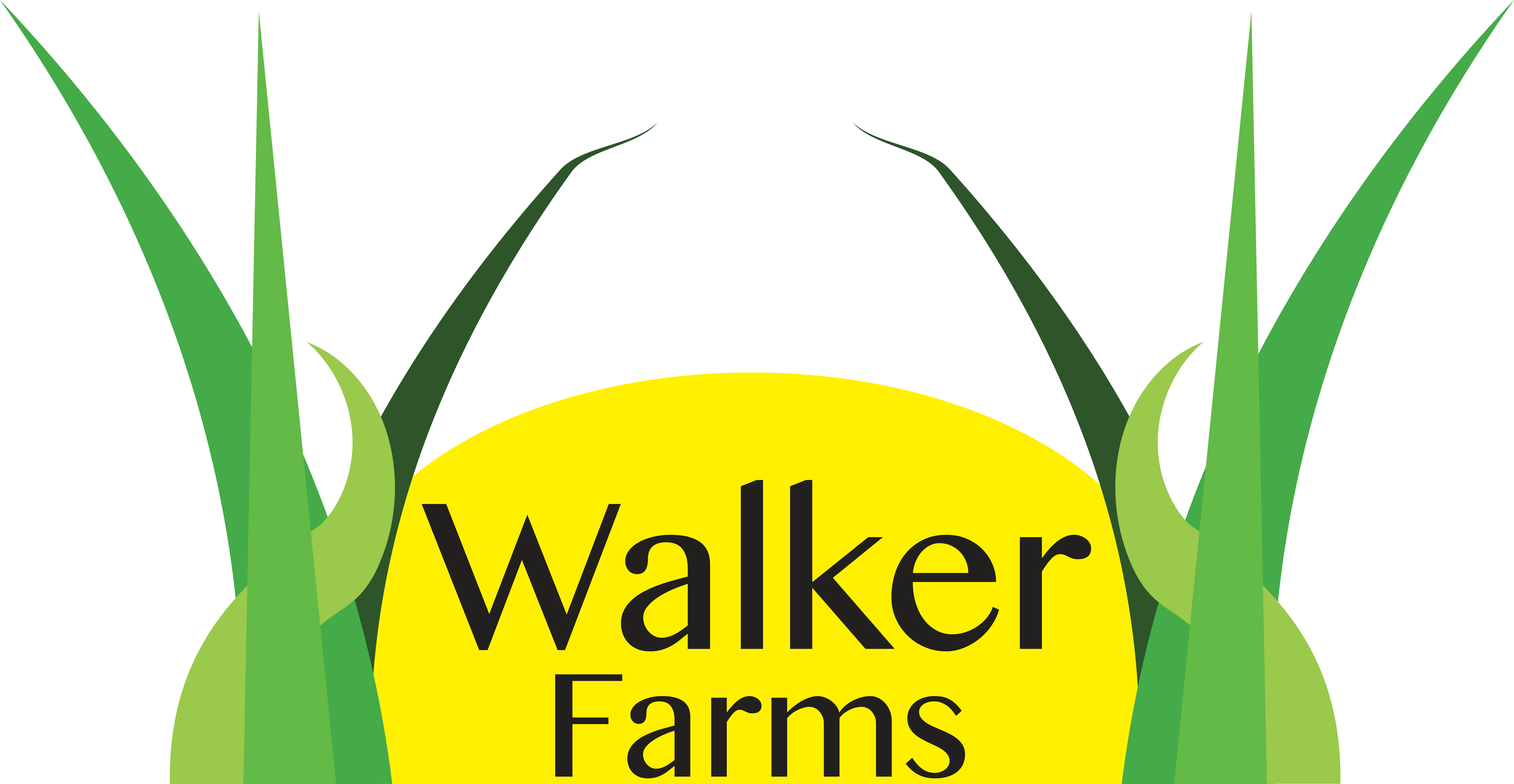 Walker Farms, LLC Logo