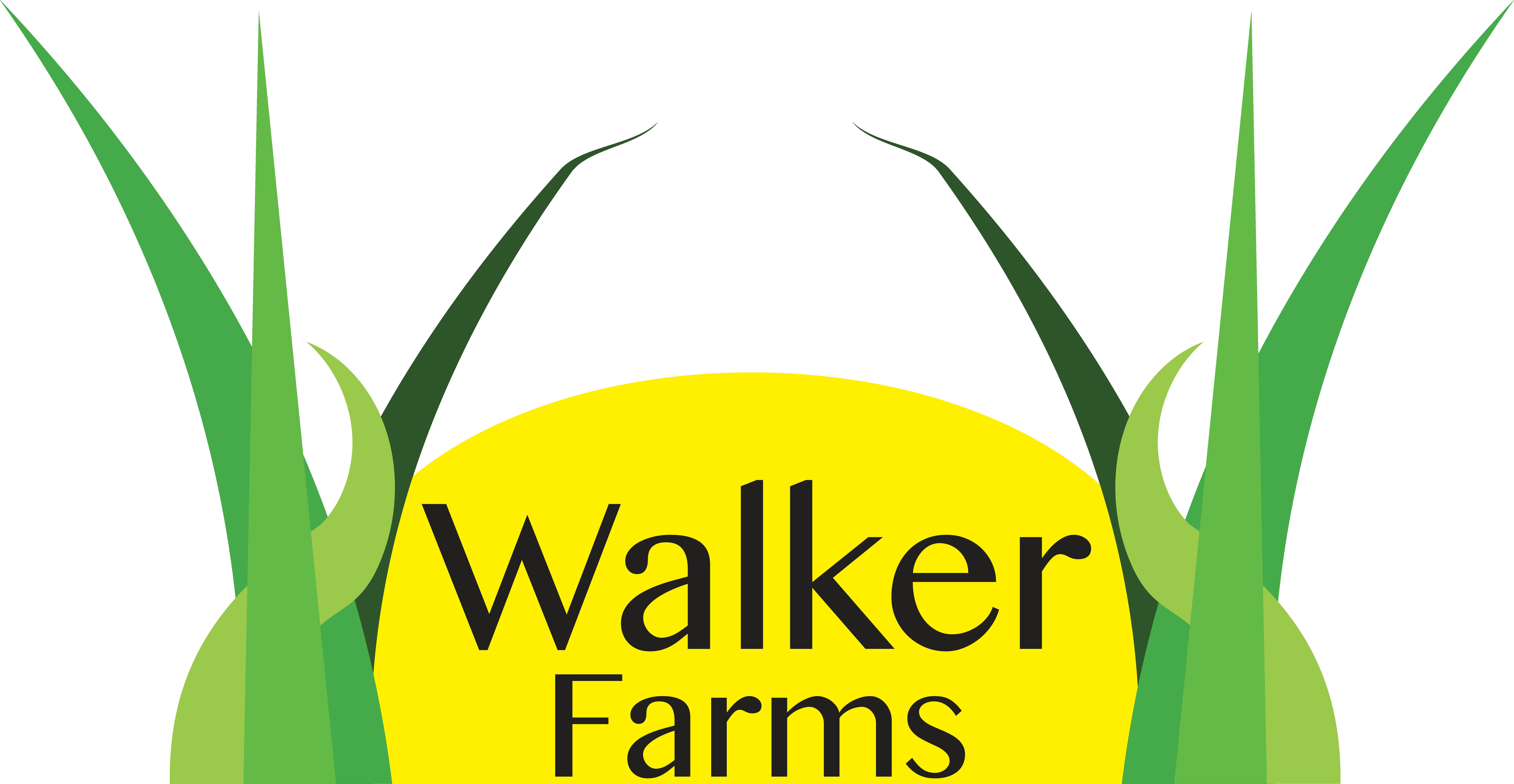 Walker Farms, LLC Logo