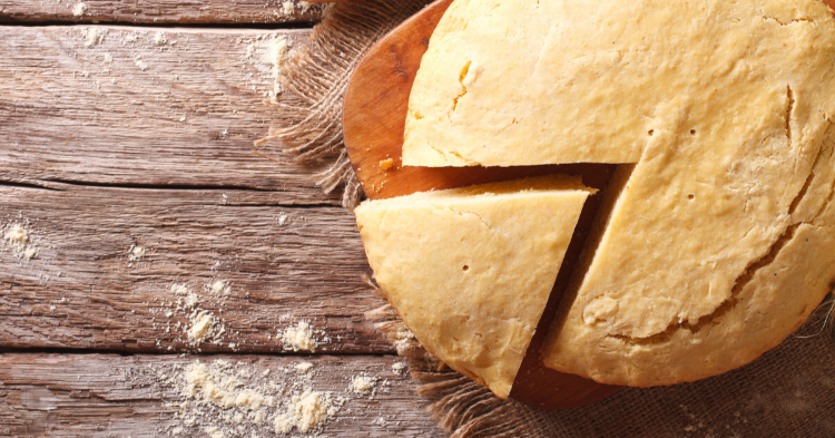 Corn Bread (GF Option)
