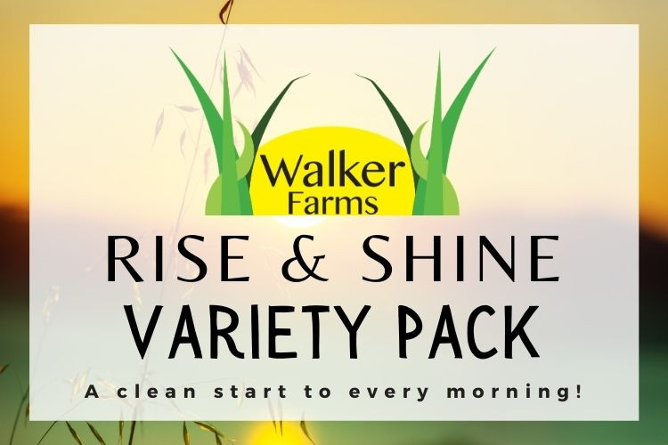 Rise and Shine Breakfast Variety Pack