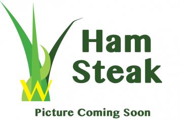 Traditional Smoked Ham Steak