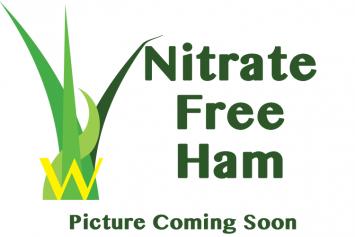 Ham - Nitrate-Free