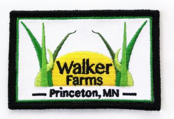 Walker Farms Patch