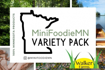 MiniFoodieMN Variety Pack