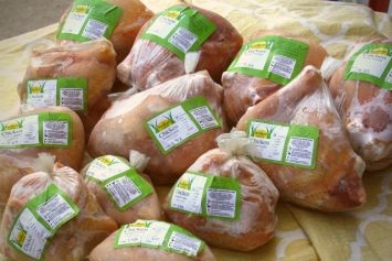 Pasture Raised Chicken Variety Pack