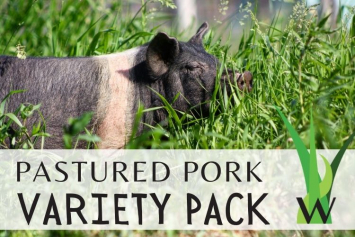 Pastured Pork Variety Pack