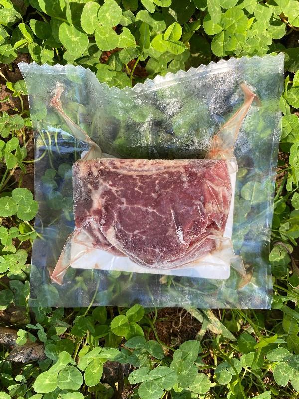 Filet mignon - Beef tenderloin