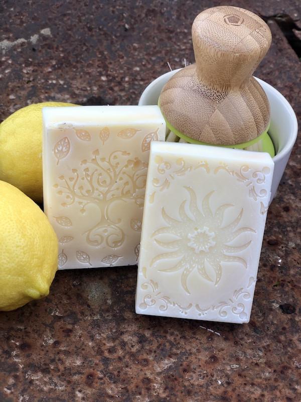 Lemon DISH Bar