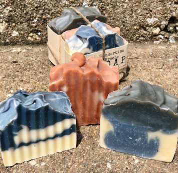 Summer Soap Bundle