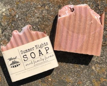 Summer Nights Soap