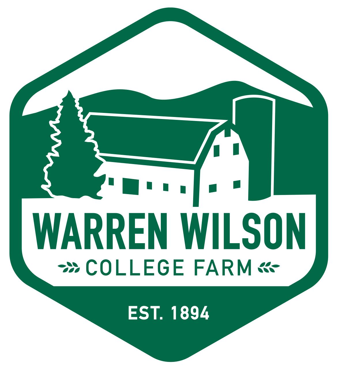 Warren Wilson College Farm Logo