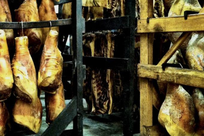 Benton's Smoky Mountain Country Hams & Bacon
