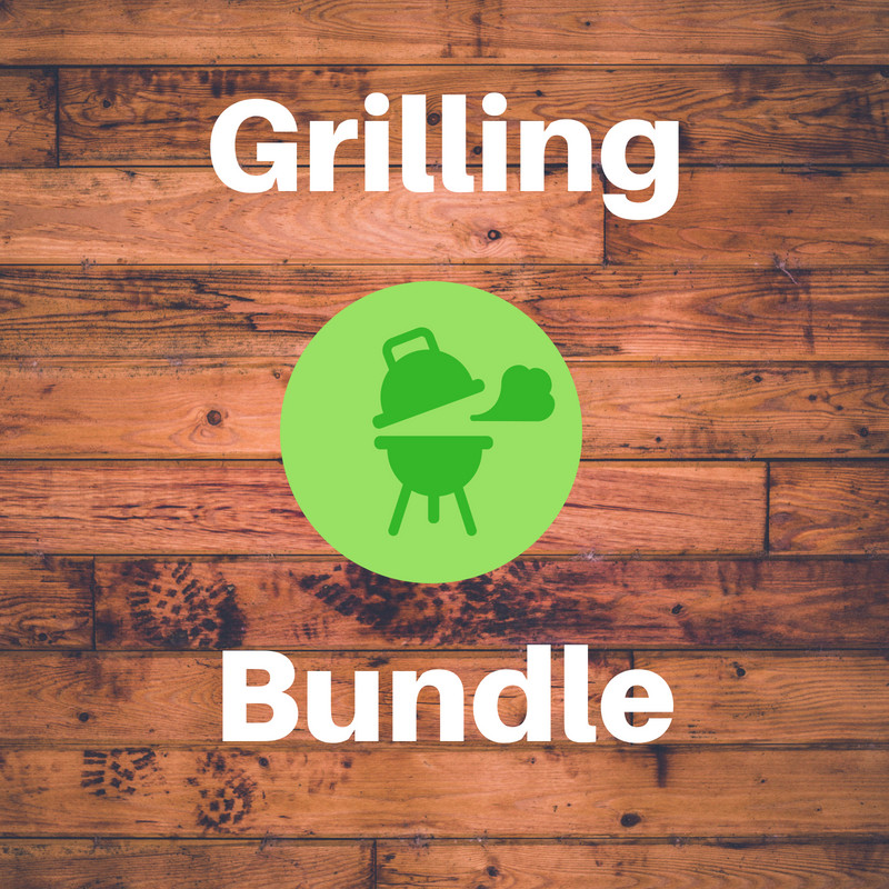 The Grilling Bundle
