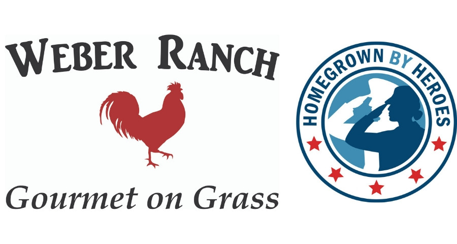 Weber Ranch LLC Logo