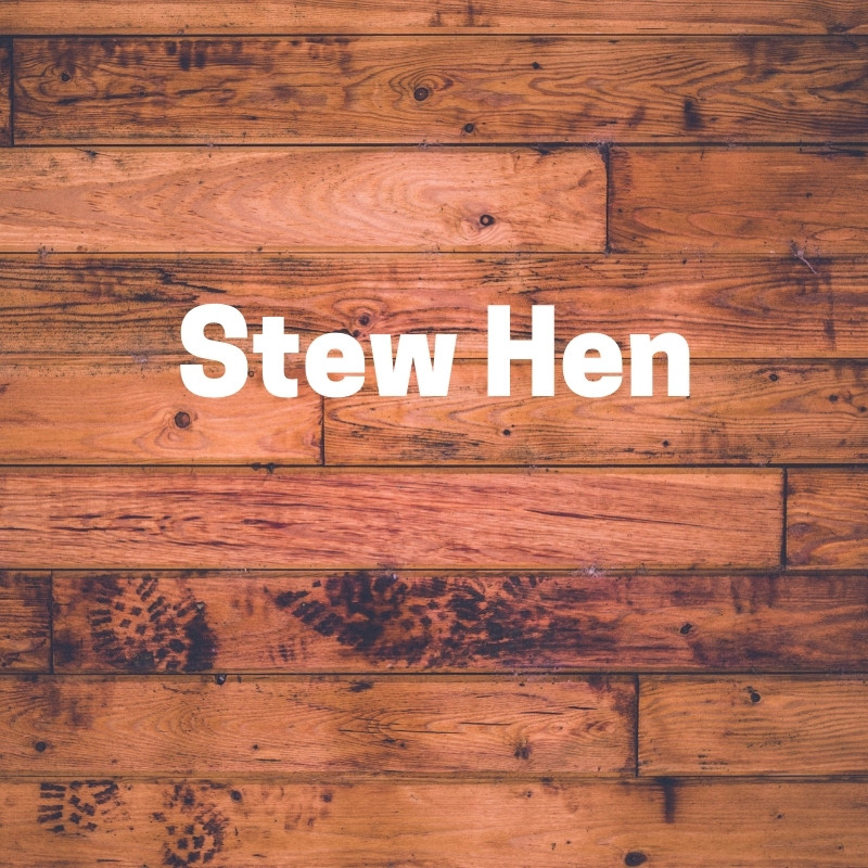 Stewing Hens