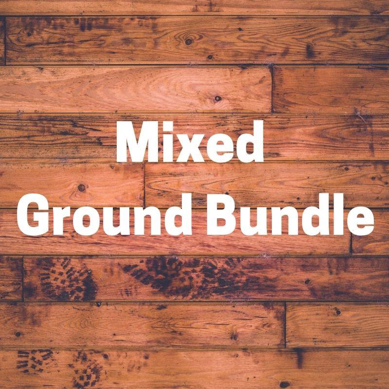 Mixed Ground Bundle