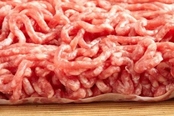 Ground Beef Bundle 10 pack