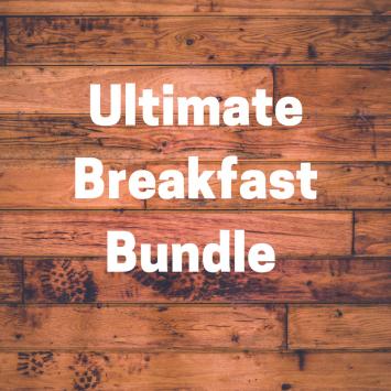 1 Ultimate Breakfast Bundle