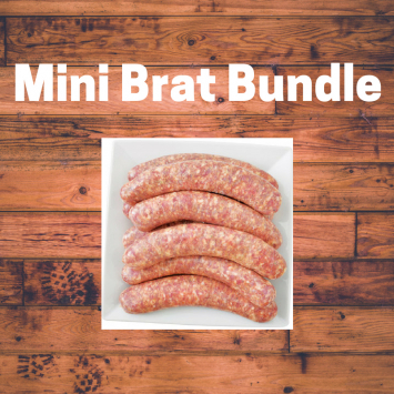 1 Mini Brat Bundle