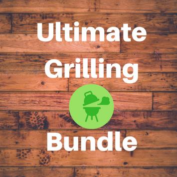 Ultimate Grilling Bundle