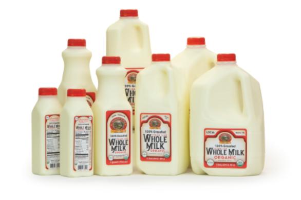Whole Milk (1 Gallon)