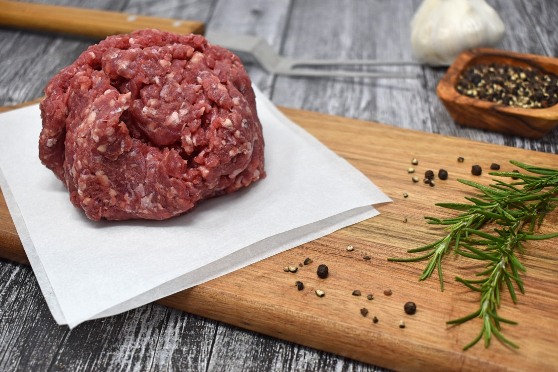 Ground Beef (5 lb)