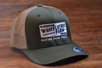 Whiffletree Trucker Hat