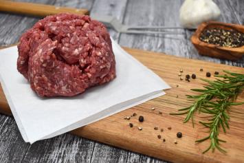 Ground Beef (1 lb)