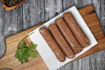 Pork Mild Italian Sausage Grillers