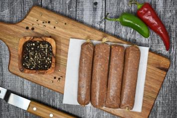 Pork Chorizo Sausage Grillers
